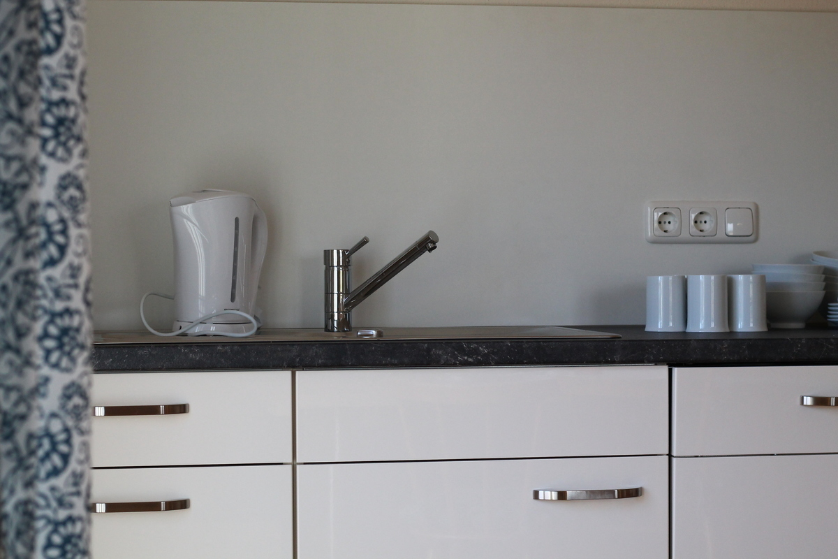 Beim Maler Küche