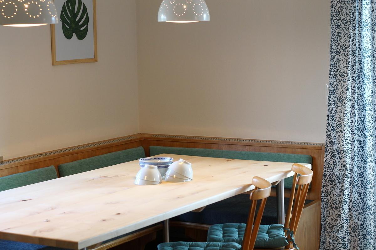 Beim Maler Tisch