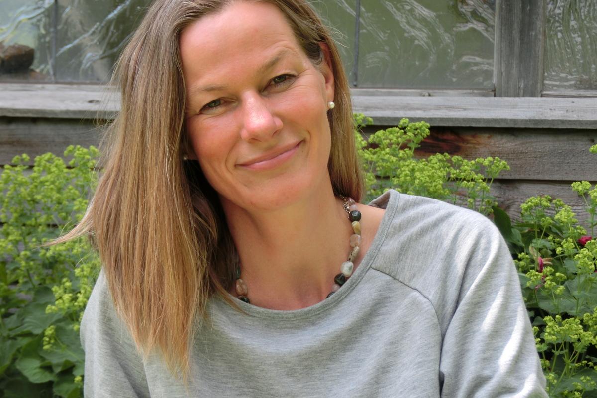 Martina Ostheimer