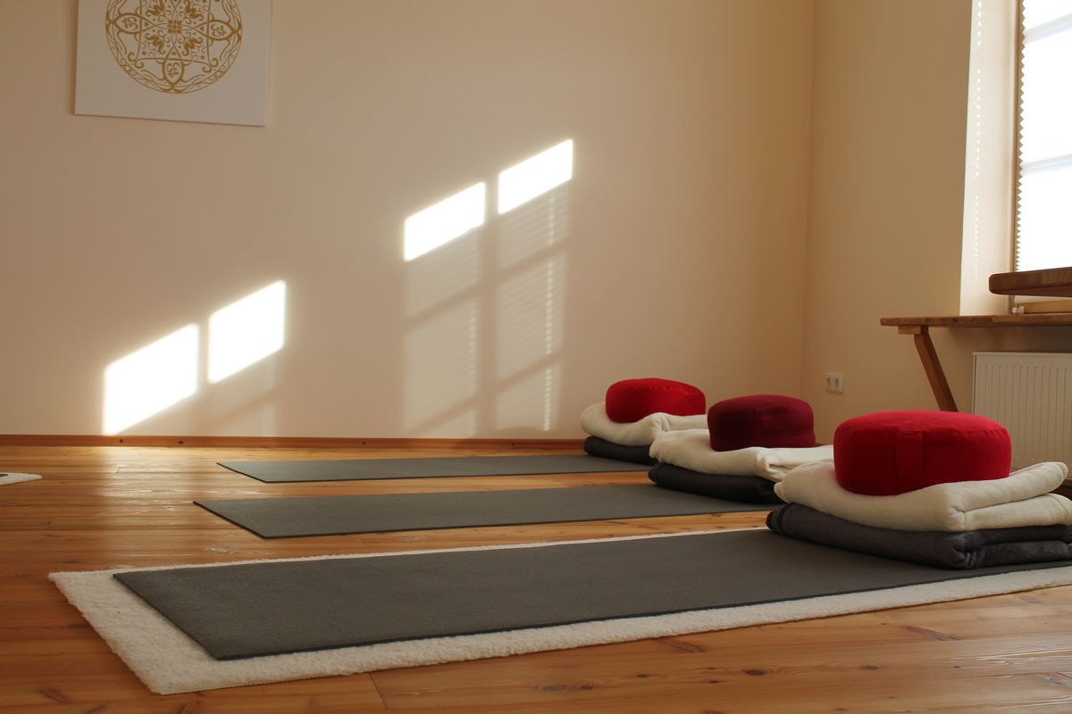 Yogaimpuls Yogaraum 03