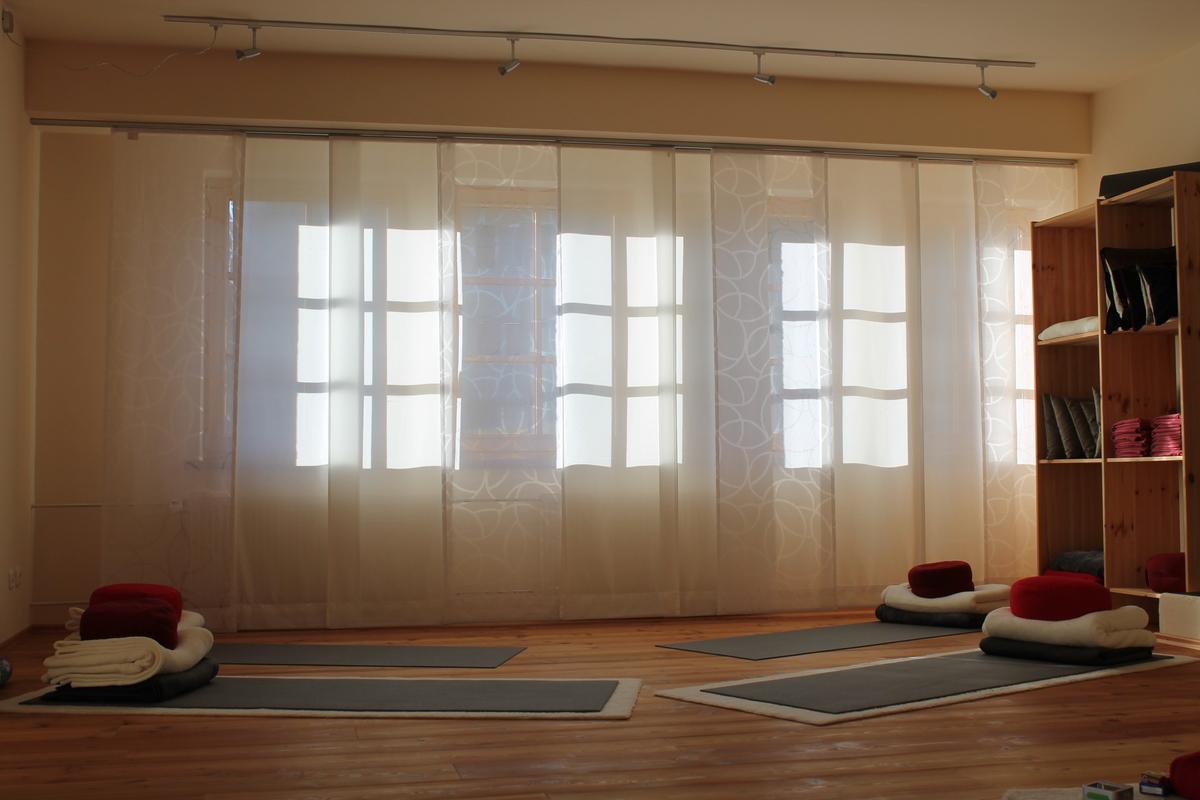 Yogaimpuls Yogaraum 04