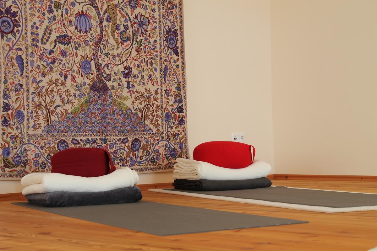 Yogaimpuls Yogaraum 05