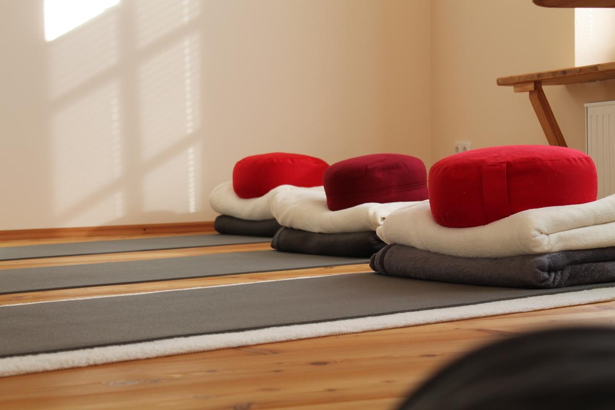 Yogaimpuls Yogaraum 06